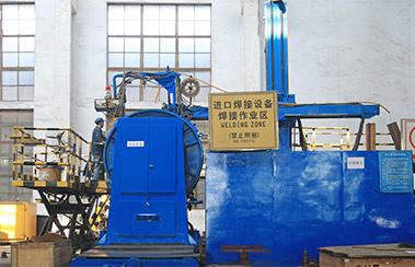 进口焊接机